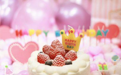10月生まれの女性への誕生日プレゼント